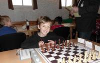 Bezirkseinzelmeisterschaft Dresden 2013 in Sebnitz