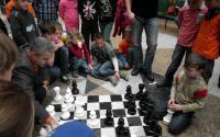 16. Schulschach – Meisterschaft des LK Sächsische Schweiz - Osterzgebirge