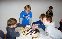 Vattenfall Schul-Cup Lausitz 2013/2014 Schach