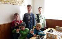 12. Heidenauer Schulschachvergleich am 08.02.2014