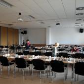 Bezirkseinzelmeisterschaft Dresden 2014 in Sebnitz vom 27.02.-02.03.2014